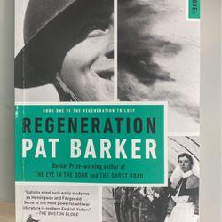 Regenaration- Pat barker for Sale in Costa Mesa,  CA