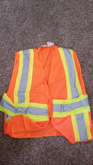Safety vest for Sale in Missoula, MT