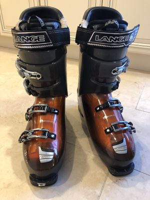 Lange superblaster 120 ski boots size 30 for Sale in Rockville, MD