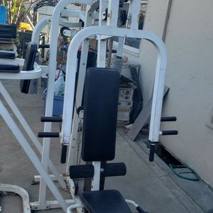 Home Gym (Free) for Sale in Mount Hamilton, CA