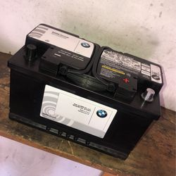Brand New BMW Dealer H7 Battery 🚘👍🏼 for Sale in Huntington Park,  CA