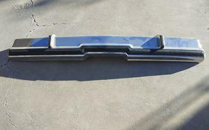 86 Regal bumper for Sale in Las Vegas, NV