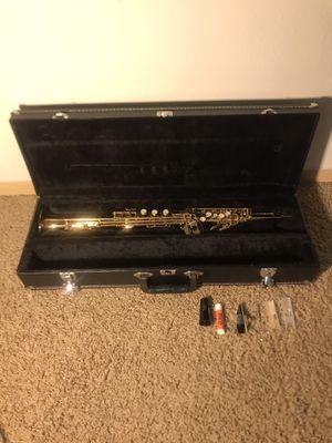 Soprano saxophone for Sale in Vancouver, WA