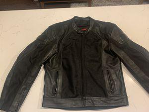 Bilt motorcycle jacket for Sale in Roselle, IL