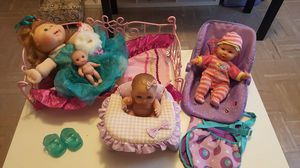 Baby Doll Lot for Sale in Malden, MA