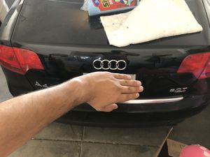 Parting out Audi A4 Quattro 2.0t 2006 for Sale in Avondale, AZ
