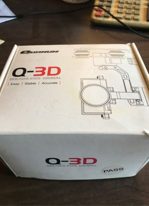 Drone gimbal for Sale in Madeira Beach, FL