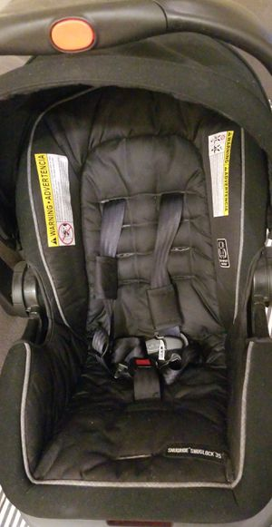 Graco Car Seat for Sale in Brooklyn, NY