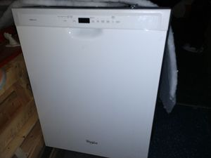 Whirlpool Gold Series Dishwasher for Sale in Hesperia, CA