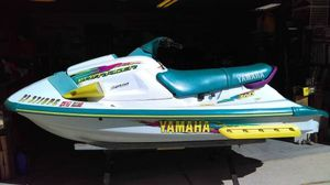 Yamaha jet ski for Sale in Morada, CA