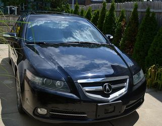 🎁 FOR SALE 🎁2008 Acura TL'sedan 🔥 Clean title full price $1.4OO for Sale in Washington,  DC