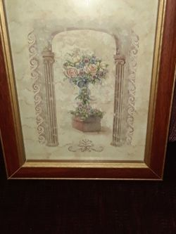 Wall Picture In Frame for Sale in Las Vegas,  NV