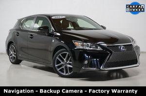 2017 Lexus CT for Sale in Lynnwood, WA
