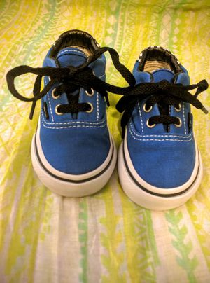 """Vans """"Off The Wall"""" Toddler Sneakers for Sale in Richmond, VA"""