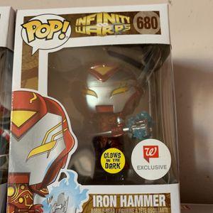 Iron Hammer Funk Pop! for Sale in Manassas, VA