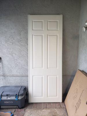 "Sliding closet doors 72""x96"" for Sale in Oceanside, CA"