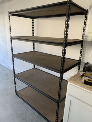 Metal Storage Shelves for Sale in Lake Worth, FL