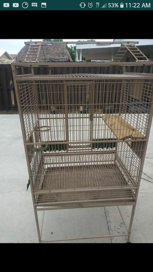 Cage. Must go!!! for Sale in Miami, FL