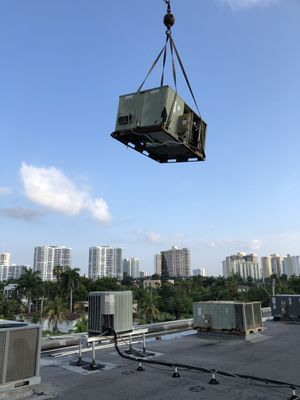 Air-Conditioning Parts and Units for Sale in Hallandale Beach, FL