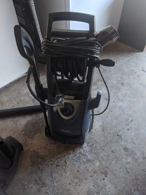 1800 pressure washer for Sale in Graham, WA
