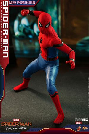 Hot Toys Spiderman Far from Home Movie Promo for Sale in Pembroke Pines, FL