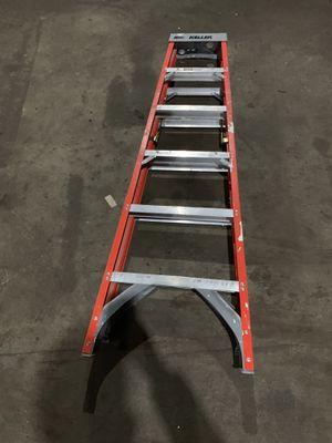 Keller 6ft Fiberglass Ladder New costs $135 for Sale in New York, NY