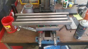 Cnc mini mill with linear rails for Sale in Portland, OR