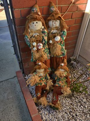 Fall decorations for Sale in Long Beach, CA