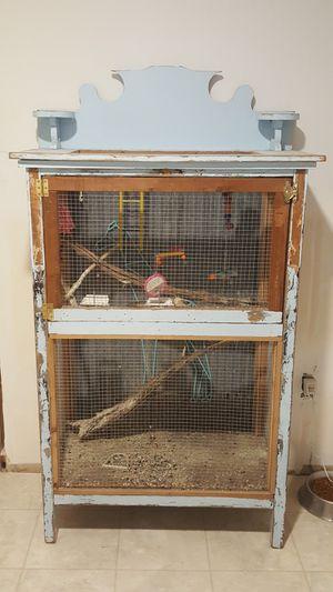 Bird cage for Sale in El Dorado, KS