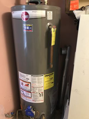 Water heater installation for Sale in Miami, FL