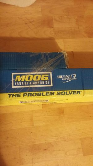 Both Moog Inner Tie Rods for Sale in Lemont, IL