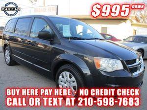 2014 Dodge Grand Caravan for Sale in San Antonio , TX
