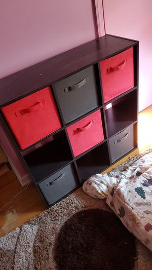 Storage shelves for Sale in Reynoldsburg, OH