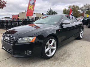 2008 Audi A5 for Sale in Richmond, VA