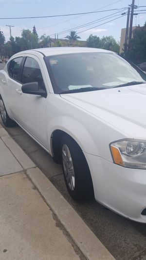 2014 dodge avenger. clean title No accident for Sale in El Cajon, CA