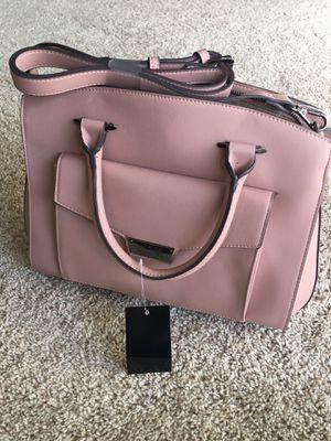 Jones New York Handbag, Blush pink for Sale in Ashburn, VA