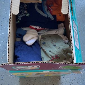 0-6 Month Clothes $10 for Sale in Chandler, AZ