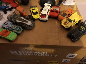Hot Wheels set of Rare and common cars for Sale in Newark, NJ