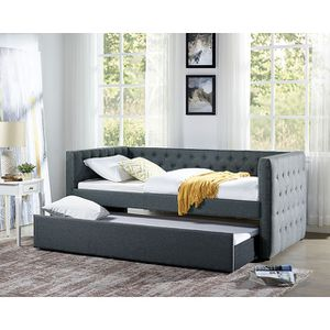 Twin Size Day Bed with Twin Trundle for Sale in Los Angeles, CA