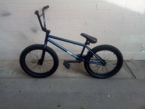 Kink BMX in almost New condition for Sale in Phoenix, AZ