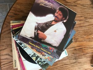 30 Records for Sale in Puyallup, WA