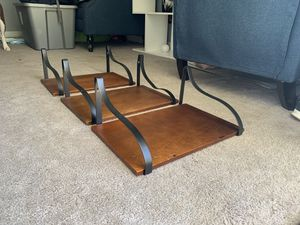 3 PCS Wall Floating Shelves for Sale in Waldorf, MD