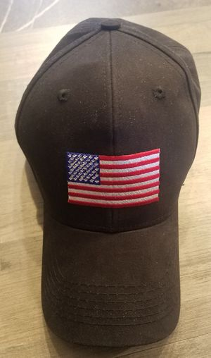 New hat with USA logo for Sale in Tuscola, TX