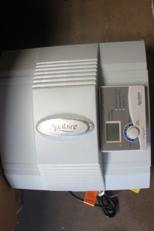 APRILAIRE 700 WHOLE-HOUSE HUMIDIFIER WITH PREMIUM DIGITAL CONTROL for Sale in Plano, TX