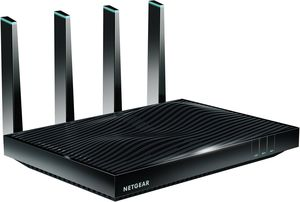 Nighthawk X8 R8500 AC5300 WiFi Router for Sale in Winchester, MA