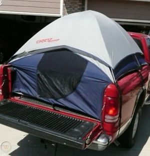 Napier Sports truck tent for Sale in San Diego, CA