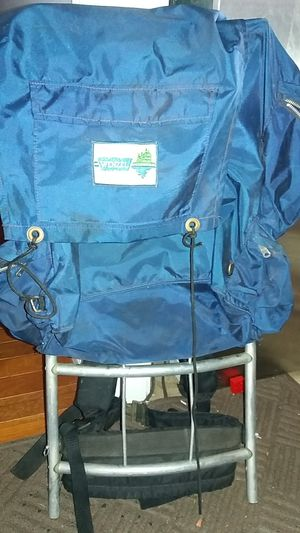 Hiking backpack for Sale in Florissant, MO