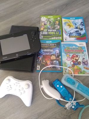 Nintendo Wii u for Sale in Indianapolis, IN