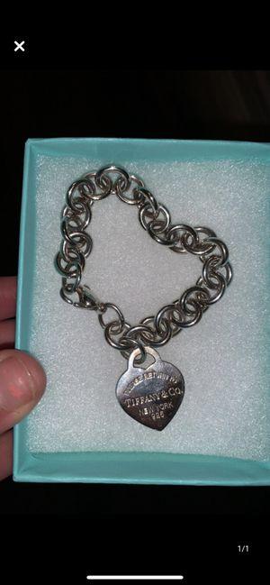 Tiffany's Bracelet for Sale in San Antonio, TX