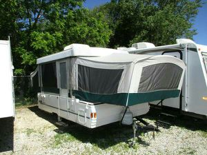 Coleman Cheyenne popup for Sale in Oelwein, IA